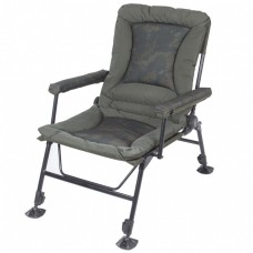 Кресло карповое NASH Indulgence Big Daddy Camo Chair
