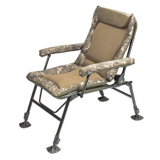 Кресло карповое NASH Indulgence Big Daddy Chair