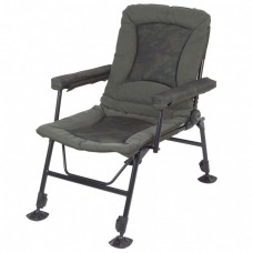 Кресло карповое NASH Indulgence Daddy Long Legs Camo Chair