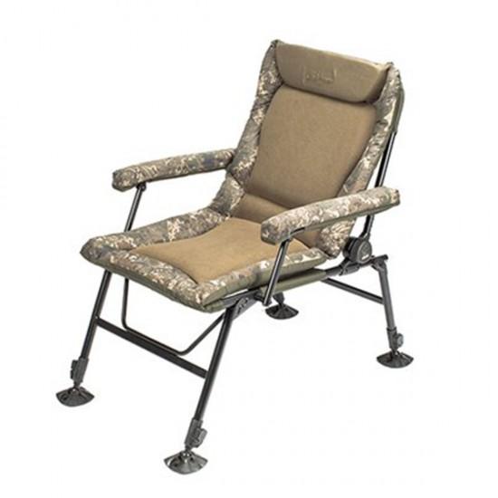 Кресло карповое NASH Indulgence Daddy Long Legs