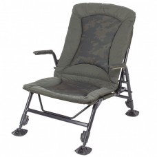 Кресло карповое NASH Indulgence Sub-Lo Camo Chair