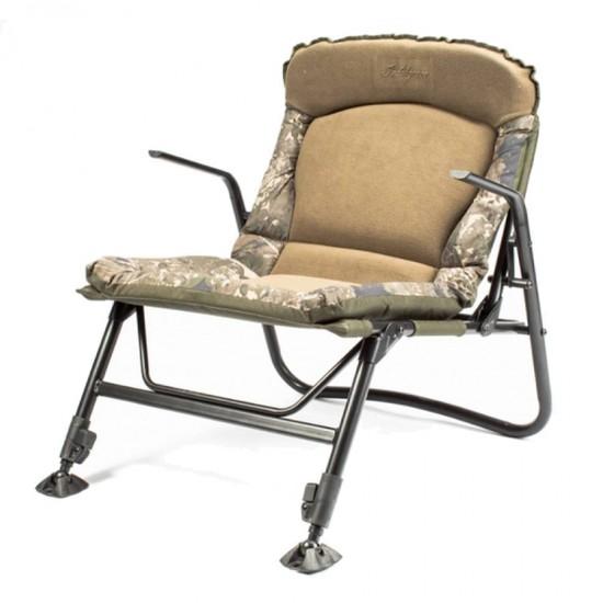 Кресло карповое NASH Indulgence Sub-Lo