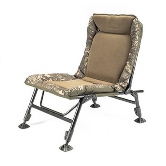 Кресло карповое NASH Indulgence Ultralite