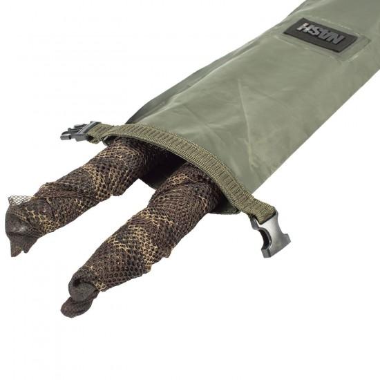 Сумка для подсака и сумки для взвешивания NASH Net / Retainer Stink Bag