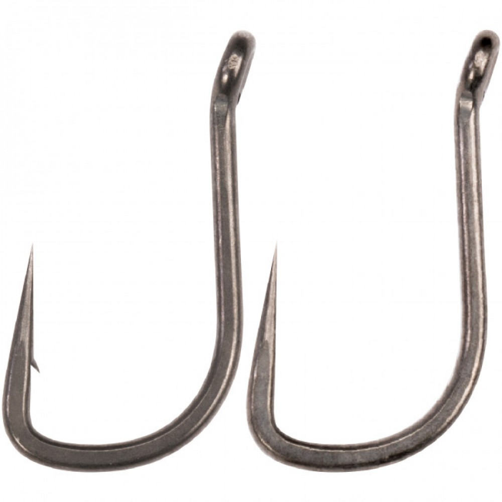 Size 7 Barbless New Nash Pin Point Pinpoint Twister Hooks