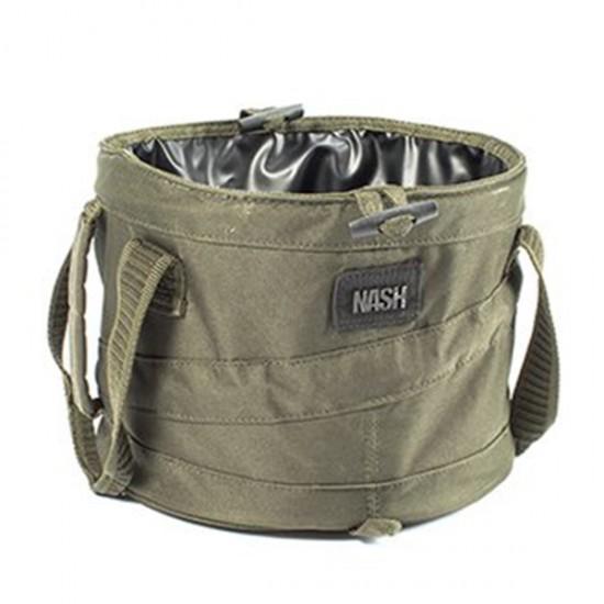 Ведро для воды складное NASH Refresh Water Bucket