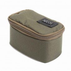 Сумка для грузил NASH Stiffened Lead Pouch
