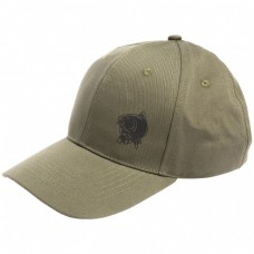 Бейсболка NASH Tackle Baseball Cap Green