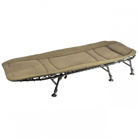 Раскладушка карповая NASH Tackle Bedchair