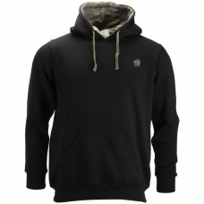 Толстовка NASH Tackle Hoody Black
