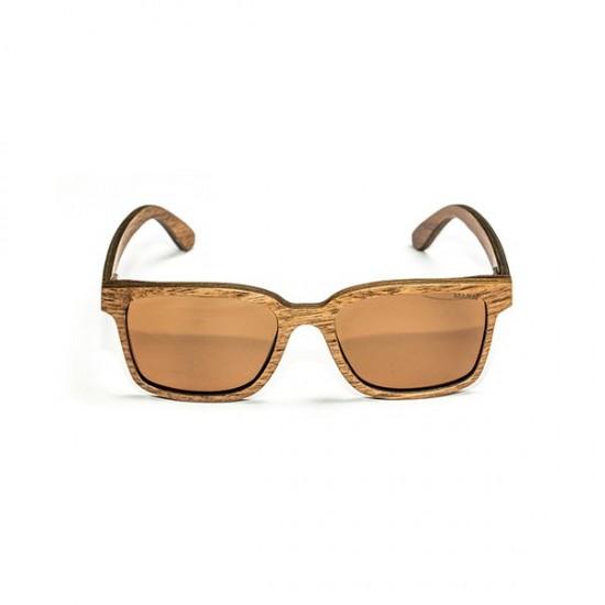 Очки солнцезащитные NASH Timber Sunglasses Amber