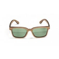 Очки солнцезащитные NASH Timber Sunglasses Green