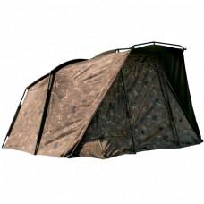 Палатка карповая одноместная NASH Titan T1 Camo
