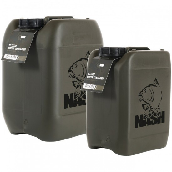 Канистра для воды Nash Water Container 5/10L