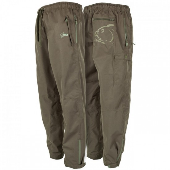 Штаны непромокаемые NASH Waterproof Trousers