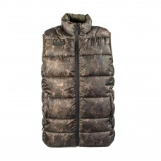 Безрукавка Nash ZT Camo Body Warmer