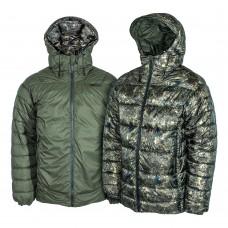 Куртка двухсторонняя NASH ZT Re-Verse Hybrid Down Jacket