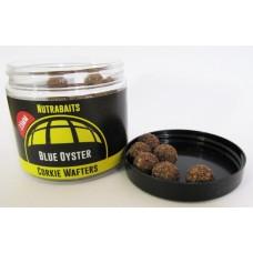 Бойлы нейтральной плавучести Nutrabaits Corkie Wafters BLUE OYSTER 15/18мм