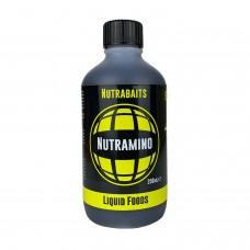 Аминокислотный комплекс Nutrabaits NUTRAMINO Liquid Food 250мл