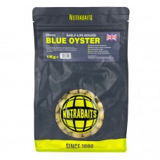 Бойлы тонущие Nutrabaits Shelf-Life BLUE OYSTER 15/20мм 1кг
