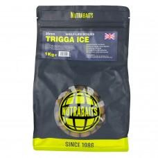 Бойлы тонущие Nutrabaits Shelf-Life TRIGGA ICE 15/20мм 1кг
