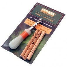 Сверло PB Products Bait Drill + Сork Sticks