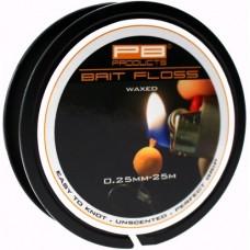 Нить для плавающей насадки PB Products Bait Floss