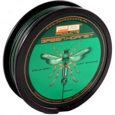 Поводковый материал PB Products GREEN HORNET 20m