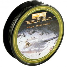 Лидкор (противозакручиватель) PB Products SILK RAY 45lb 10m