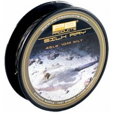 Лидкор (противозакручиватель) PB Products SILK RAY 65lb 10m