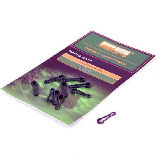 Застежка PB Products Rapid Clip