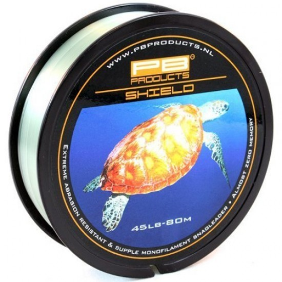Снэг лидер PB Products SHIELD 45lb 80m