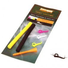 Набор для Zig Rig PB Products SNAIL Zig Liners & Foam Set