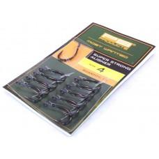 Крючки карповые PB Products SUPER STRONG ALIGNER DBF