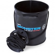 Мягкое ведро с веревкой Preston Innovations MONSTER EVA Drop Bucket