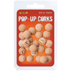 Пробковые шарики ESP Pop-Up Corks