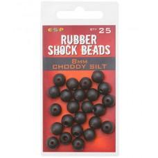 Бусина-отбойник ESP Shock Beads 8мм 25шт.