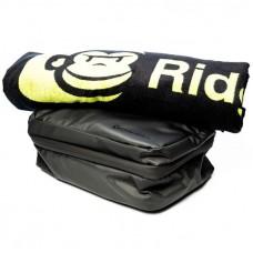 Сумка для туалетных принадлежностей Ridge Monkey LX Bath Towel and Weatherproof Shower Caddy