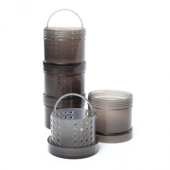 Набор баночек для насадок Ridge Monkey Modular Hookbait Pots