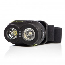 Фонарь аккумуляторный Ridge Monkey VRH150 USB Rechargeable Head Torch