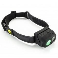 Фонарь налобный Ridge Monkey VRH300 USB Headtorch аккумуляторный