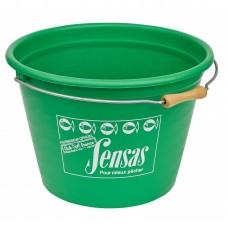Ведро Sensas Bucket 25л