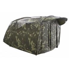 Палатка карповая двухместная SONIK AXS CAMO Bivvy 2 Man