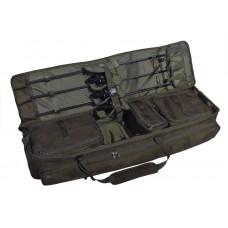 Транспортная система с чехлом для 3 удилищ + 3 сумки SONIK SK-TEK 3-Rod Transport System