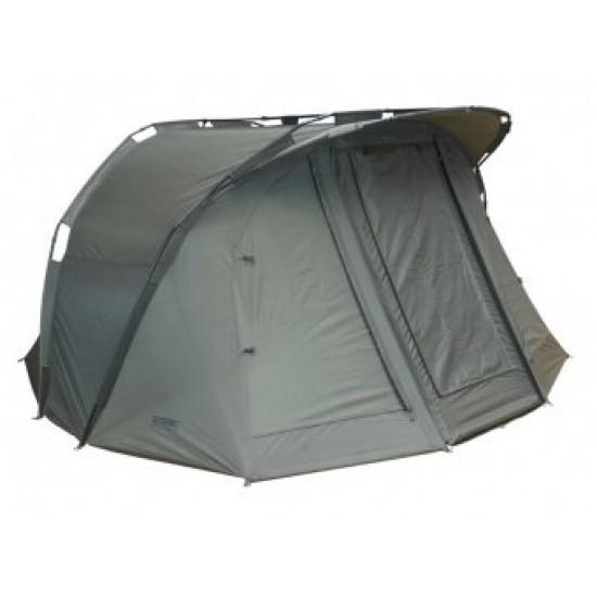 Палатка карповая двухместная SONIK SK TEK Bivvy 2 Man