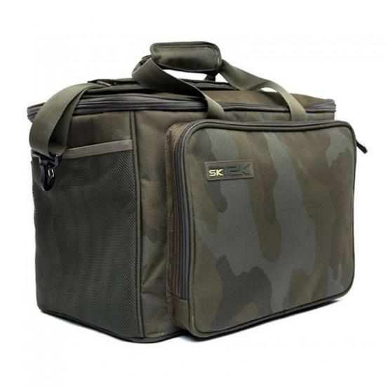 Термосумка для продуктов и посуды SONIK SK-TEK Cool Bag XL