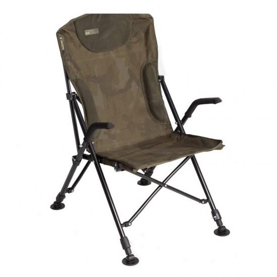 Кресло с подлокотниками SONIK SK-TEK Folding Chair STANDARD
