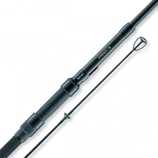 Карповое удилище SONIK X-TRACTOR Carp Rod 6/9/10ft