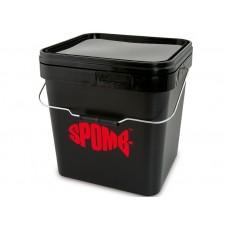 Ведро квадратное SPOMB Bucket 17L