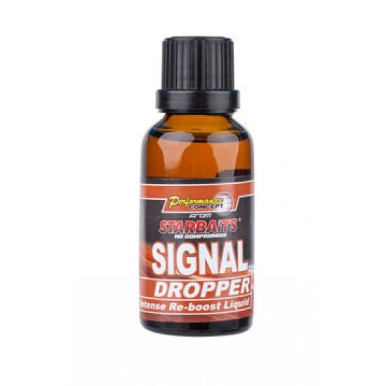 Ароматизатор Starbaits Dropper SIGNAL 30мл
